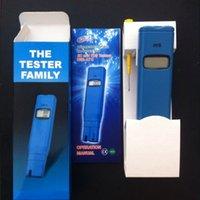 Wholesale Hanna Like pen type EC meter Tester CD DIST