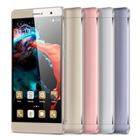 Wholesale Kivors R8 quot Smartphone Advance Android Unlocked Dual Sim MTK6580A Quad Core GHz ROM GB Dual Camera