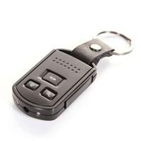 12MP Full HD 1080P coche clave de la cámara ocultada cámara z4 mini espía Keychain cámara IR de visión nocturna de detección de movimiento Mini llavero grabador de vídeo