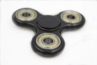 Wholesale Hand Spinner EDC Fidget Spinner Decompression anxiety Toys Last For s ADHD