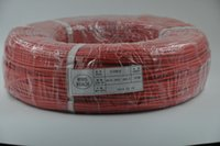 Wholesale ZOMI feet red UL silicone wire Soft and Flexible Silicone Wire