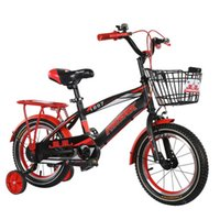 aluminium kids bikes - 12 inches new toy two seat sports children bicycle aluminium alloy frame racing games kids bike