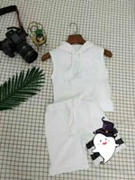 Wholesale NEW STYLE BABY CLOTHING VEST TSHIRT PANT SUMMER SET