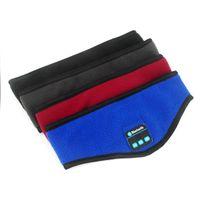 arrival sports beach - new arrival women bluetooth headband outdoor door sport headwear bluetooth