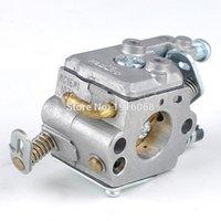 Wholesale stihl New Carburetor Carb Fits STIHL MS210 MS230 MS250 Carburador Chainsaw Zama C1Q S11E C1Q S11