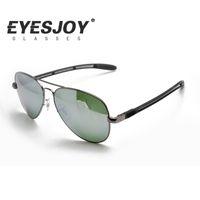 Wholesale Excellent R Original Brand Designer Sunglasses Driving Classical Sport Vintage Mens Sunglasses Polarized gafas de sol oculos