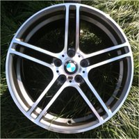 Wholesale LY880831 BW car rims Aluminum alloy is for SUV car sports Car Rims modified in in in in in