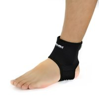 Neoprene ankle pull - WINMAX Neoprene Lightweight Breathable Pull on Ankle Support for Running Cycling Soccer Ball Basketball And Skateboard