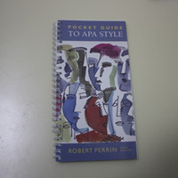apa stock - in stock Pocket Guide to APA Style th Edition ISBN ship in hours