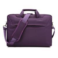 Wholesale Hot Inch Laptop Bag Protective Case Pouch Cover sling case lap top Handbag Notebook Briefcase Shoulder bag CL1142