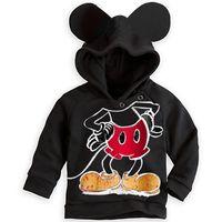 Wholesale Kids Hoodies Boys Girls Long Sleeve Hoodies Mickey Minnie Mouse Cartoon Top Kids Top Children Outwear