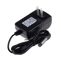 Wholesale EU US Plug Wall Power Charger Adapter V A For Microsoft Surface RT Pro Tablet