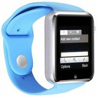 best kids watch - Best Quality Bluetooth smart watch G10D WristWatch MTK6261D sport Pedometer sim card Smartwatch for Android Smartphone MG1