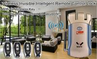 Wholesale WaFu Keyless Door Lock Remote Control