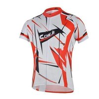 Wholesale new style cheji cycling jerseys with short sleeve shirt and biking bib shorts in bicycle wear