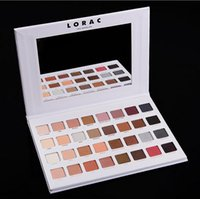 angeles longing - Lorac Mega Pro Los Angeles Palette Limited Edition Eyeshadow Palette colors Shades Vs Shimmer Matte Eye Shadow Palette Free DHL