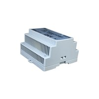 no plug ac rail - AC V to DC W V Amp Din Rail Switching Power Supply Transformer Unit for Industrial and Residential Applications CE RoHS approved