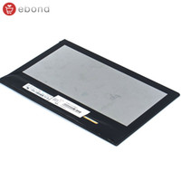asus transformer parts - Tested Original Brand Black TFT x800 For ASUS EeePad Transformer Display TF300T TF300 LCD Screen Replacement Part