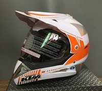 Wholesale 2016 ktm motorcycle off road helmet automobile full face helmet KTM racing safety helmet capacetes motociclismo cascos para motos colors