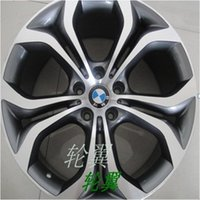 Wholesale LY880A11 BMW car rims Aluminum alloy is for SUV car sports Car Rims modified in in in in in