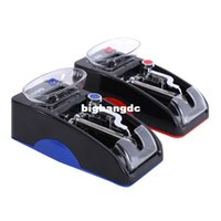 best cigar cases - Best Electric Automatic Cigarette Rolling Machine Tobacco Injector Maker Roller kt