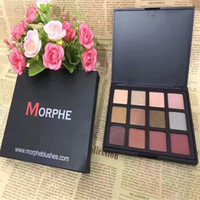 beauty summer - MORPHE BRUSHES NB NATURAL BEAUTY PALETTE S Soul of Summer Palette Z Pro Smoky Eyeshadow Cosmestics Palette DHL Free