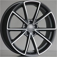 Wholesale LY1205 Aluminum alloy rims is for SUV car sports Car Rims modified inch inch inch inch inch