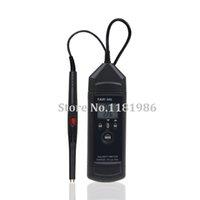 Wholesale Teansi TASI Digital Meter Tester of liquid salt salt salinity meter