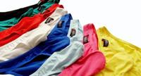 al por mayor los hombres la ropa interior cocksox-La buena calidad 8 cloors la ropa interior de los hombres de COCKSOX resume la cintura baja atractiva venta caliente buen desgaste del hombre - estilo puro del color U