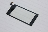 For Asus Touch Screen 100% Good Woring Wholesale-For Asus Zenfone 4 (A400CG) 4 inch New Digitizer Touch Screen Panel Sensor Lens Glass Replacement 100% TestFree Ship