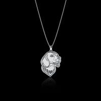 beagle dogs - One Piece Women Pendant Necklace Beagle Jewelry pendant and necklace Great for all the Dog Puppy and Pet Lovers For Girl Gift