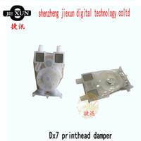Libre de la nave [silbido mutoh VJ1618 / 1614E 1624 solvente al aire libre de la impresora de la impresora de chorro de tinta dx7 para roland VS640 VS540 RA640 impresora digital