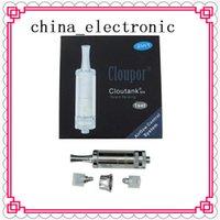 Precio de 94f yocan-Alta calidad Cloupor Cloutank M4 Cera Dry Herb Clearomizer 2 en 1 kit de tanque VS Cloutank M3 <b>Yocan 94F</b> Atomizador 1: 1 Clon