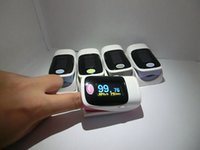 Wholesale pulse oximeters power bank Health supplies The health care product Health care products