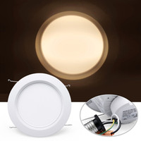 bathroom lights fixtures - Dimmable E26 quot inch W W Replacement Lumens K Warm White LED Recessed Retrofit Downlight Lighting Kit Fixture