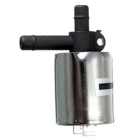 Wholesale DC V Metal Shell Small Solenoid Valve for Gas Water Air N C Normally Closed Tools