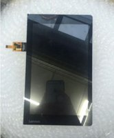 Wholesale For Lenovo YOGA YT3 M YT3 F LCD Display With Touch Screen Digitizer Assembly Original With Tracking Number