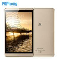 OS XP 256MB 1920x1200 Wholesale- Original HUAWEI MediaPad M2 Tablet PC 3GB RAM 16GB ROM Kirin930 Octa Core 8.0 inch 1920X1200px 8MP 4800mAh 4G LTE WIFI