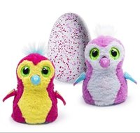 Wholesale Original Most Popular Shine Hatchimals Electronic Pet Christmas Gifts For kids Spin Master Hatchimals Hatching Egg
