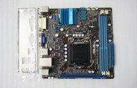 asus mini motherboard - P8H61 I LX R2 For ASUS H61 Motherboard Socket LGA1155 Mini ITX PCIE