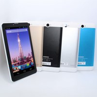amd tablet pc - Best Quality inch Dual Sim Bluetooth Dual Camera Phone call Tablets PC WIFI M G Resolution GHz AR31