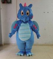 achat en gros de costume dino adulte-Adulte costume de costume de mascotte de dinosaure costume de costume de mascotte de dino pour l'adulte pour la vente couleur faite sur commande d'expédition libre acceptée