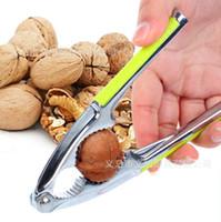 big nutcrackers - Multi color Nutcracker big hill Nutcracker nut shell walnut walnut sheller for pliers