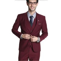 Cheap Red Tailor Made Suits | Free Shipping Red Tailor Made Suits ...