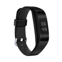 band technology - Bluetooth Fitbit Zip Step Activity Tracker Heart Rate Monitor Sport Smart Wristband Wearable Technology Wrist Band