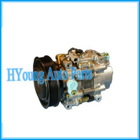 Wholesale China factory outlet Denso TV12SC ac compressor for Fiat Bravo Alfa Romeo LANCIA TSP0155075