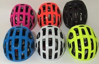 Wholesale hot sale Cycling Helmet Bicycle Helmet Casco Ciclismo Integrally molded Ultralight g Bike Helmet top quality