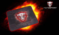 Wholesale New Arrival Hot Selling Motospeed P70 High quality Fabric Surface Gaming Mouse Pad Protecting Item