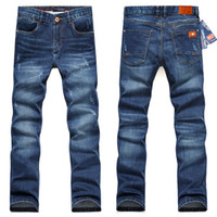 best blue jeans for men - Newest Special Jeans for Atumn Fashion Pants Comfortable with Elatic Pantalones Best Mens Blue Skinny Fashion Jeans