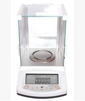 Digital scale analytic balance - 110g g Lab Analytical Digital Balance Scale for
